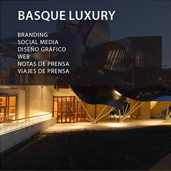 BASQUE LUXURY