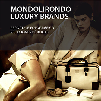 MONDOLIRONDO LUXURY BRANDS